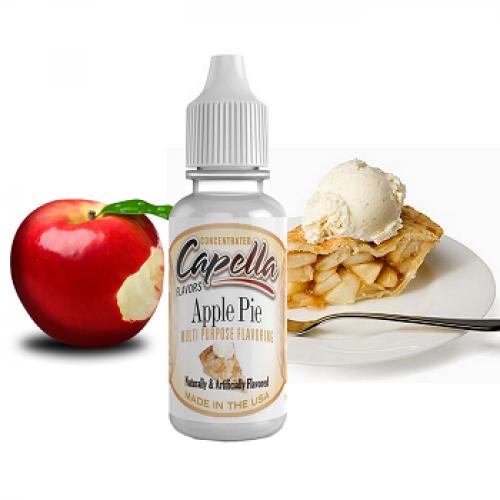 Apple Pie - Яблочный Пирог