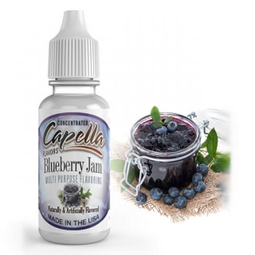 Blueberry Jam - Черничный Джем