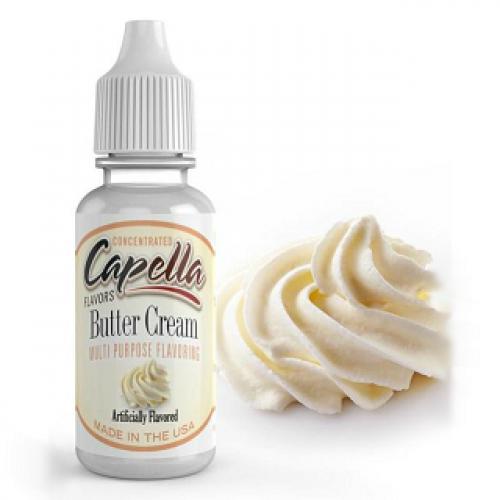 Butter Cream - Сливочный Крем