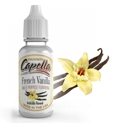 French Vanilla - Французская Ваниль