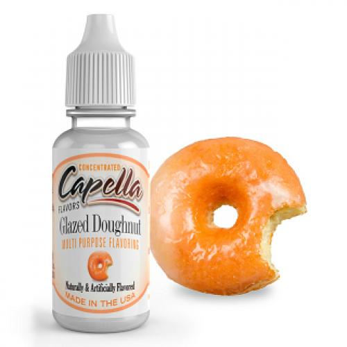 Glazed Doughnut - Глазированный Пончик