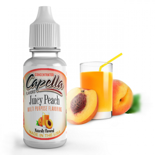 Juicy Peach - Сочный Персик