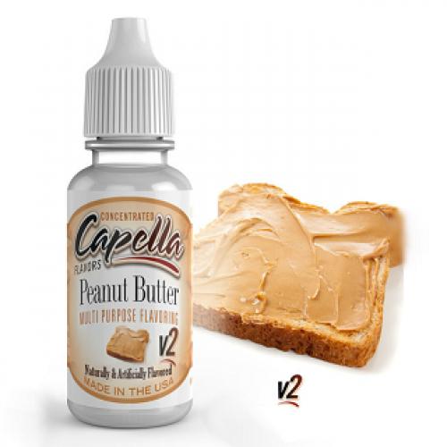 Peanut Butter - Арахисовое Масло