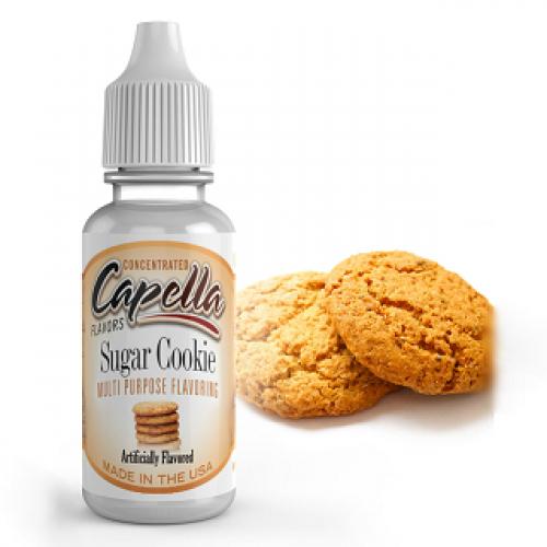 Sugar Cookie - Сахарное Печенье