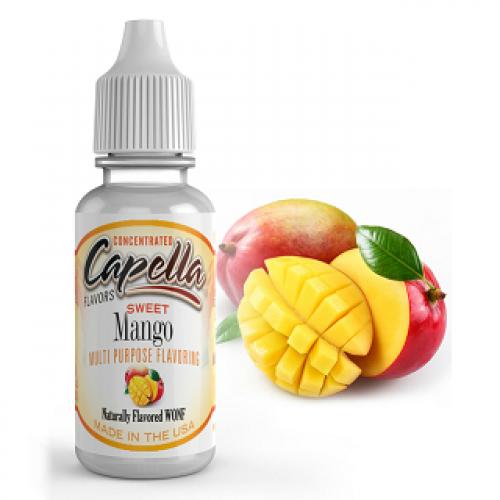 Sweet Mango - Сладкий Манго