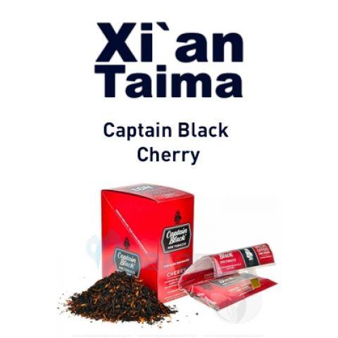 Жидкость Captain black cherry