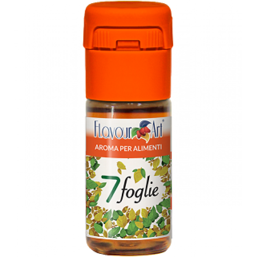 7 Foglie (7 leaves ultimate)  (Tobacco)