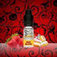 Bad Blood (Клубнично-сливочная конфета)