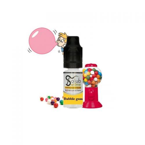 Bubble Gum (жвачка Bubble)