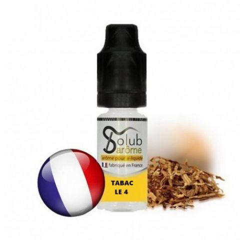 Tabac Le 4
