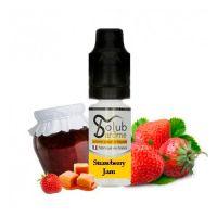 Strawberry Jam (Клубнично-карамельный джем)