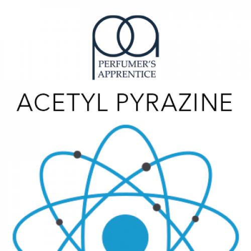 Acetyl Pyrazine 5 PG (Ацетил пиразин 5%)
