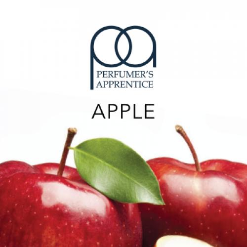 Apple - Яблоко