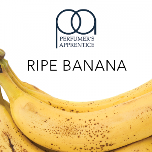 Banana (ripe) - Банан спелый