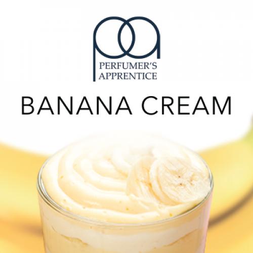 Banana Cream - Банановый крем