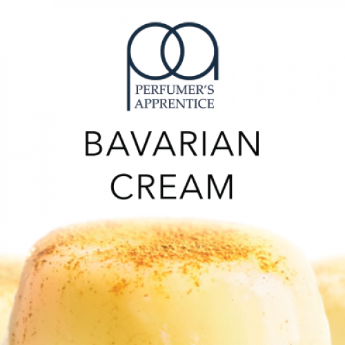 Bavarian Cream - Баварский крем