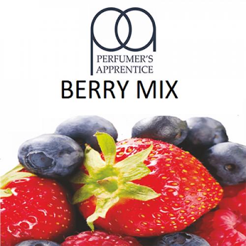 Berry Mix - Ягодный микс