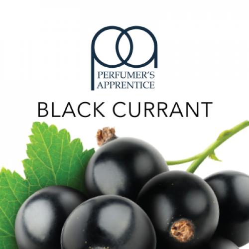 Black Currant - Чёрная смородина