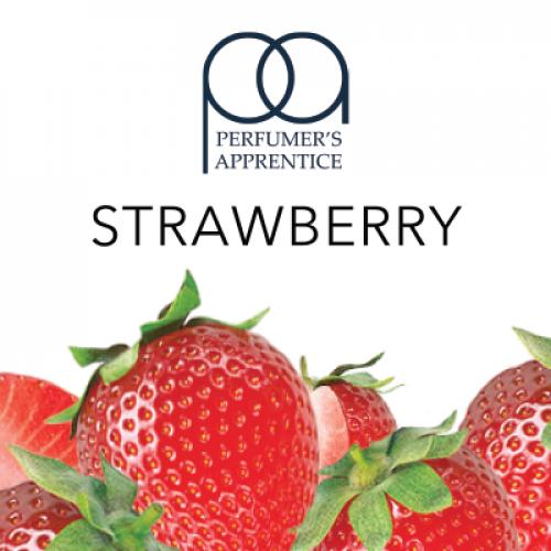 Strawberry - Клубника