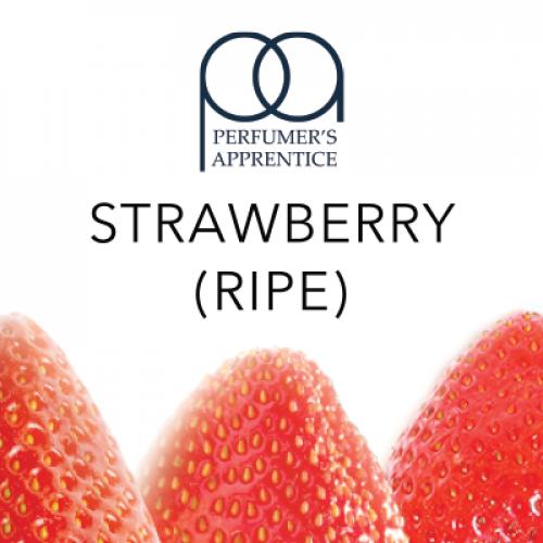 Strawberry ripe - Клубника спелая