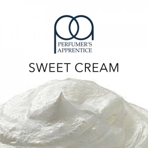 Sweet Cream - Сливки