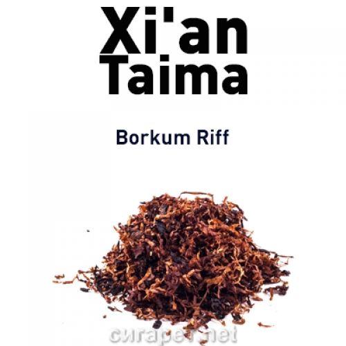 Borkum Riff (Tobacco)
