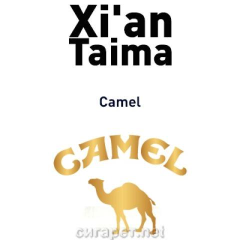 Жидкость Camel