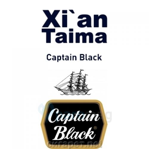 Captain Black (Tobacco)