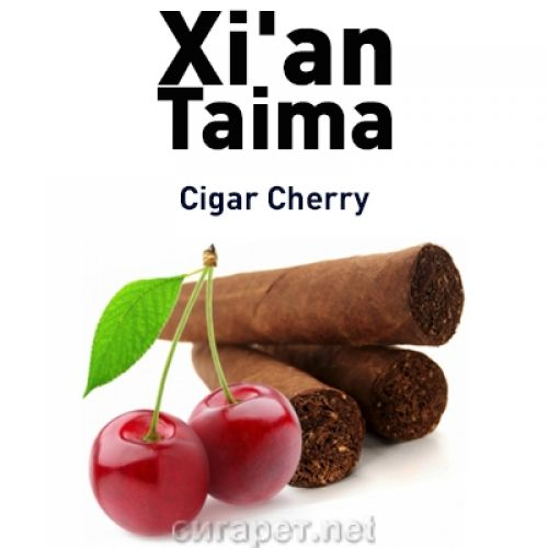 Cigar Cherry (Tobacco)