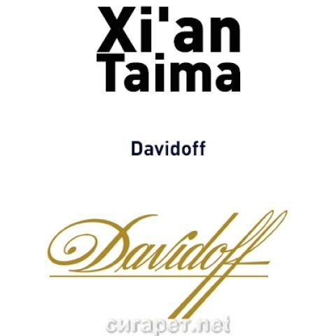 Жидкость Davidoff