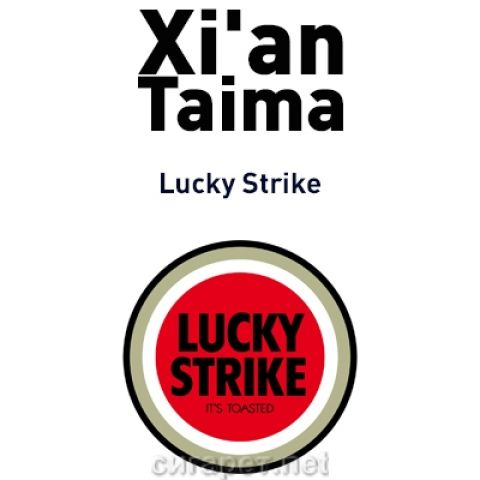 Жидкость Lucky Strike