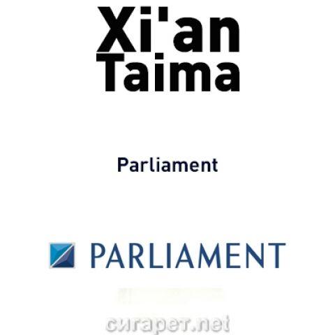 Жидкость Parliament