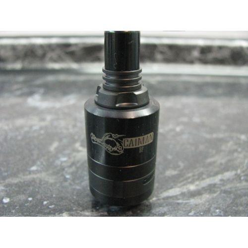 Caiman BF MTL RDA (SXK) Black