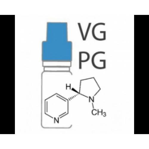 Пищевой пропиленгликоль (PG)