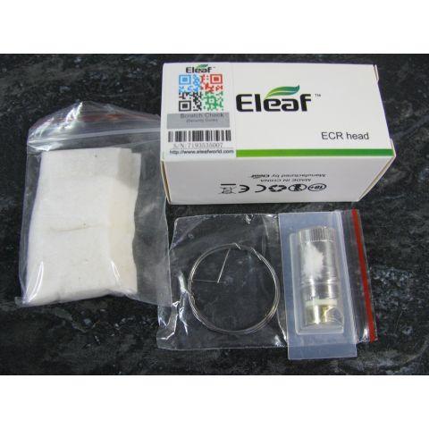 База Eleaf ECR для iJustS Melo Lemo (Original)