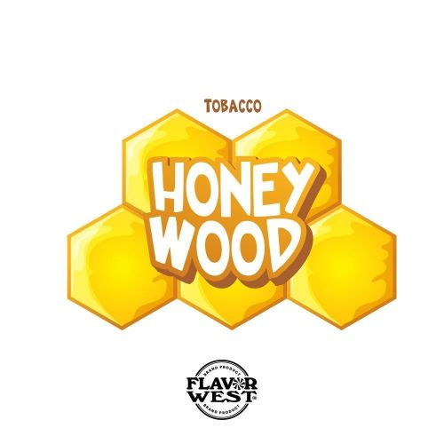 Honey Wood Tobacco