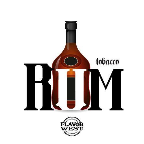 Rum Tobacco