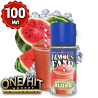 "Famous Fair ""Watermelon Slush"" 100 мл"