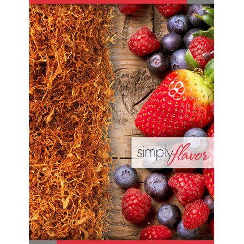 Berry Leaf Type (Tobacco)