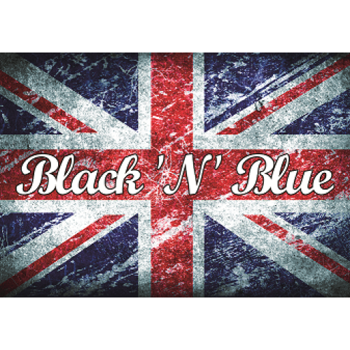 Black N Blue T-JUICE 50 мл
