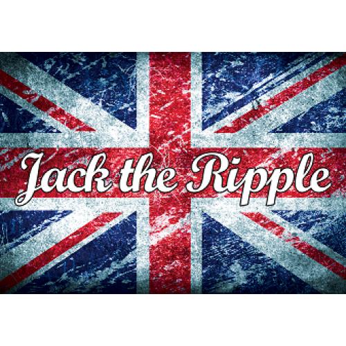 Jack the Ripple T-JUICE