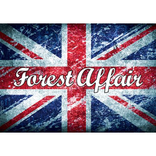 Forest Affair T-JUICE