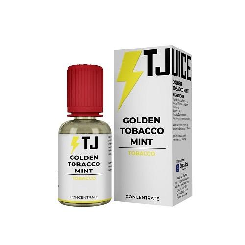 Golden Tobacco Mint