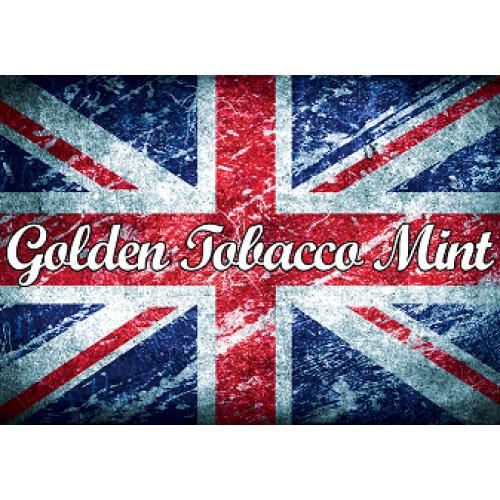 Golden Tobacco Mint T-JUICE