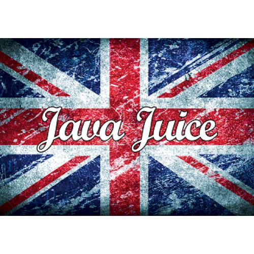 Java Juice T-JUICE