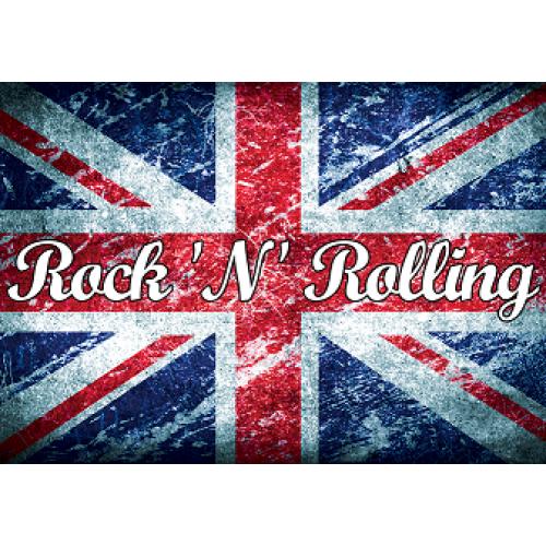 Rock n Rolling T-JUICE