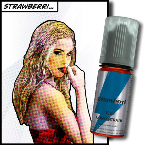 Strawberri
