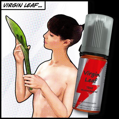 Virgin Leaf