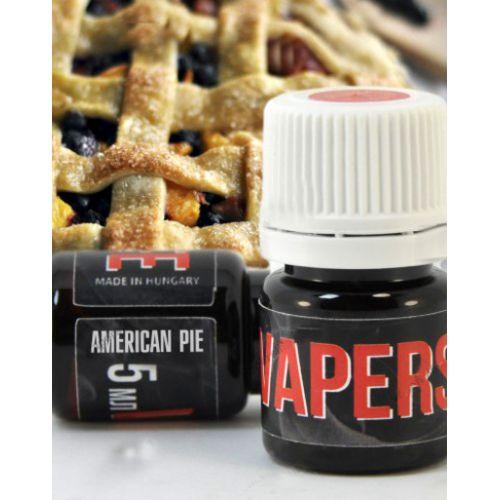 American Pie (Американский пирог)
