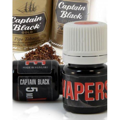 Captain Black (Капитан Блэк) (Tobacco)